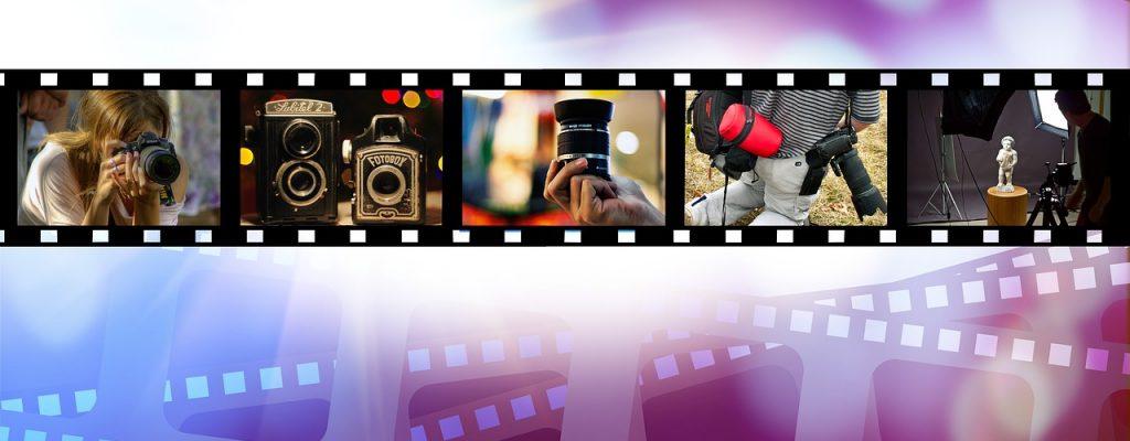 film, filmstrip, cinema